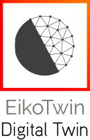 Eikotwin Digital Twin