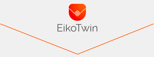 Eikotwin Gains Projets validation