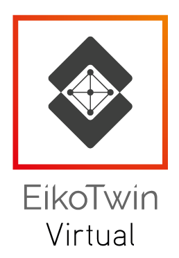 Eikotwin Virtual X2
